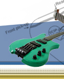 Guitar and Bass Guitar Repair and Customizing